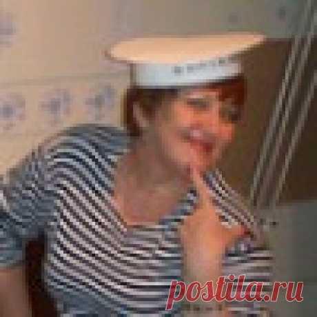 Татьяна Зимняя