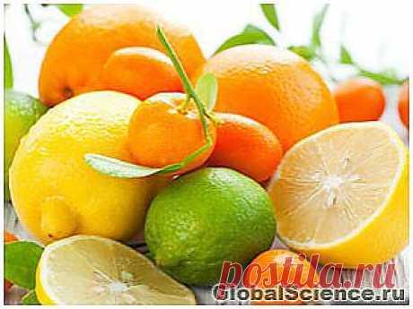 Апельсины могут навредить здоровью женщин