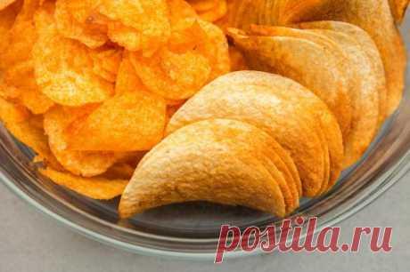 Чипсы в духовке: рецепт приготовления лакомства из картофеля в домашних условиях