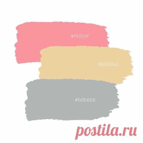 Оттенки палитры цветотипа и сочетания с кодами цвета на сайте. #цветотиплето #сочетаниецветов #цветкода #style #colorcode #lightsummer #colortype #colorpalette