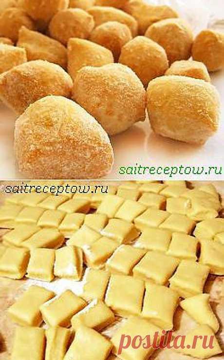 Лимонные пончики. | Сайт рецептов