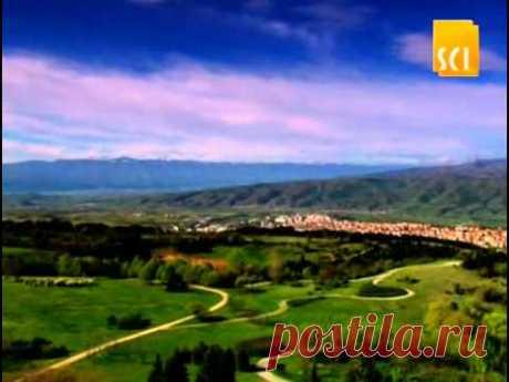 Фильм о Болгарии