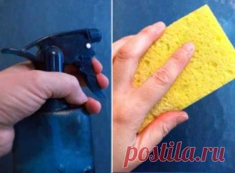 Моющие средства своими руками – для мытья, стирки, чистки из доступных ингредиентов