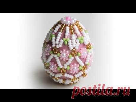 El huevo de Pascua. El recuerdo hermoso.