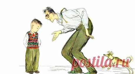 — Я первый раз у психолога! — говорит раздражённо мужчина. Желваки ходят. Всем видом показывая «Какого чёрта». — Меня жена уговорила! — И? — Что и?!! Сын у нас. У меня. Дебил! — распаляется он...