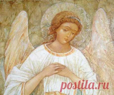 Как распознать своего ангела-хранителя и не потерять связь с ним - Гороскоп на Joinfo.ua