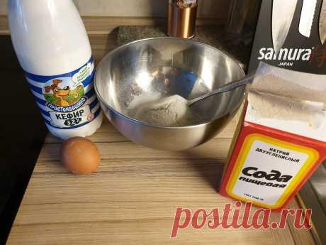 Теперь оладьи готовлю только так. Пышные как пирожки - БУДЕТ ВКУСНО! - медиаплатформа МирТесен