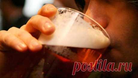 10 научных причин, почему пить пиво полезно, а не вредно — ХОЗЯЮШКА