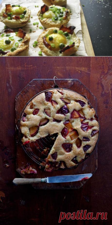 Только лучшее из французской кухни | Алина Игоревна | Рецепты простой и вкусной еды на Постиле