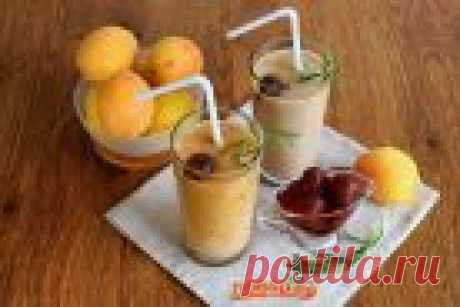 Смузи с тархуном и клубникой - пошаговый рецепт с фото на Повар.ру