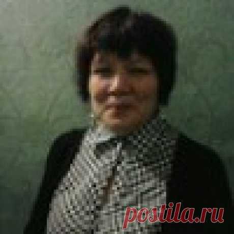 Римма Султанова