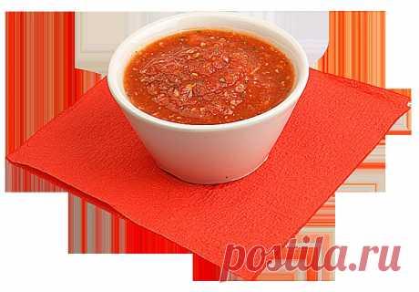 Варенье-соус из болгарского перца. Рецепт + видео!