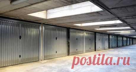 В Госдуму внесен законопроект о праве собственности на гаражи и гаражных объединениях Он нацелен на усовершенствование процедур владения гаражами.