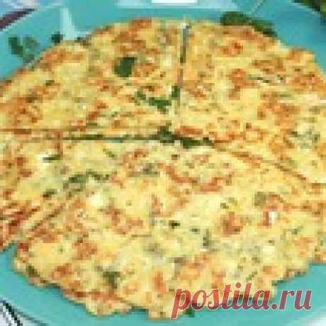 Ленивые хачапури Кулинарный рецепт