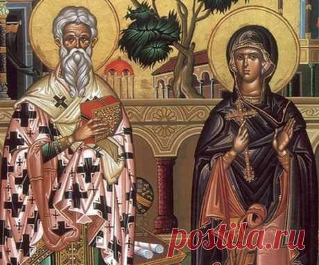 Как читать молитву Святому Киприану и Устинье от колдовства и порчи? Противостоять темному наложенному колдовству или запущенной порче крайне сложно. Самостоятельными усилиями справиться в такой ситуации практически