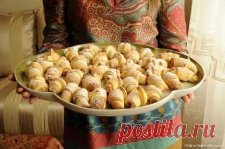 Мутаки бакинские - вкусный десерт из азербайджанской кухни