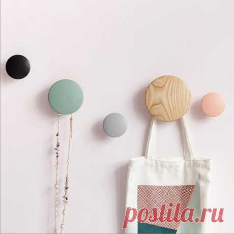 Настенная вешалка для одежды  https://s.click.aliexpress.com/e/lPx1kqQy?product_id=..