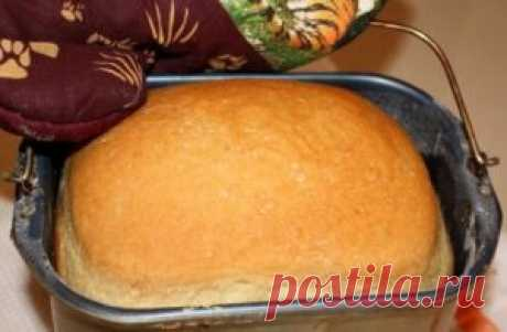 Самые проверенные рецепты - Рецепт хлеба