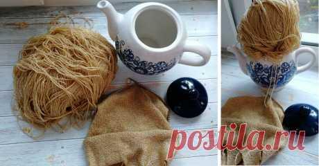 Лайфхаки для вязания: проверяем и разоблачаем | Анна-Мастерица | Яндекс Дзен