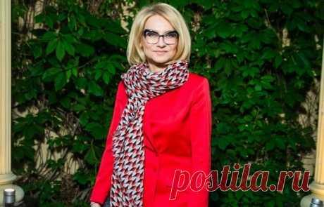Как носить шарф – модные советы от Эвелины Хромченко, фото, видео
