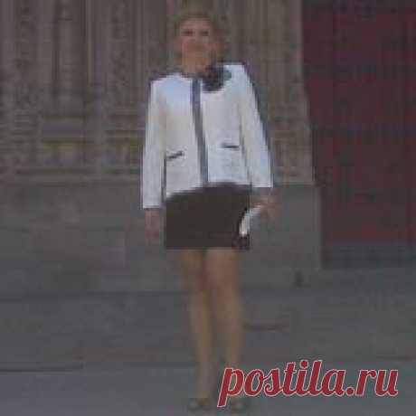 Irina Gladkivska