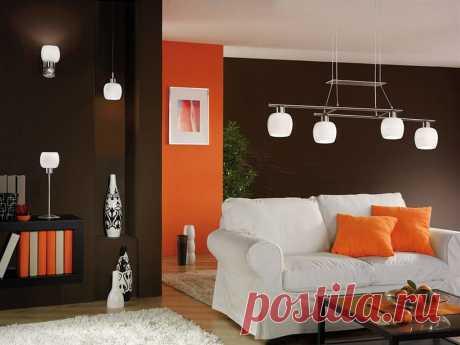 Оранжевый цвет в фотографиях интерьеров - как и с чем сочетать мебель и обои узнайте на сайте Stone Floor в Туле  #оранжевыйинтерьер#оранжевыйпалитрыцветов#палитрыоранжевого#счемсочетатьоранжевый#Тула#Stonefloor