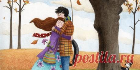 Почему важно обнимать близких? | Всегда в форме!