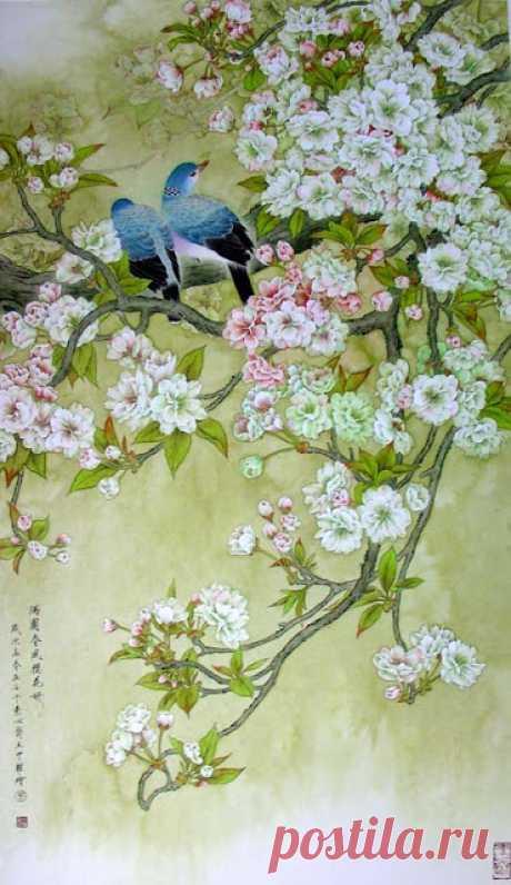 POLYHYMNIA: Zhou Zhongyao