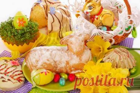 Детская Пасха: ТОП-5 рецептов пасхальной выпечки для детей - Кулинарные советы для любителей готовить вкусно - Хозяйке на заметку - Кулинария - IVONA - bigmir)net - IVONA bigmir)net