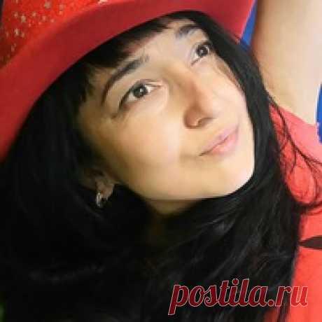 Marina Evgeneva