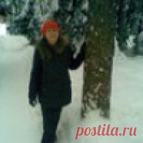 Наталья Садреева