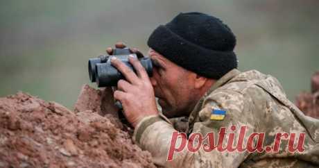 Пока вынеуснули: Донбассу предрекли бойню Путин учредил новую должность Reuters Президент России Владимир Путин подписал поправки вфедеральный закон «Обезопасности».