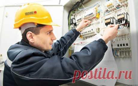 Частный электрик недорого - 5 Января 2021 - Прораб Днепропетровщины