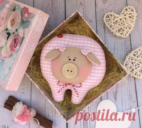 Свинки выкройки игрушек - Страница 2 - Форум