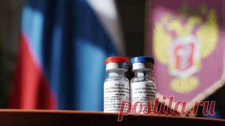 ВОЗ намерена проверить данные об испытаниях российской вакцины от COVID-19 - Газета.Ru | Новости