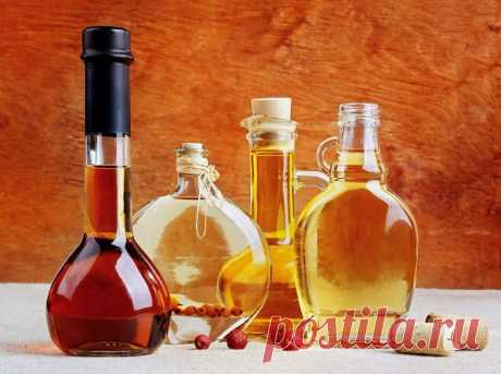 How to make vinegar in house conditions