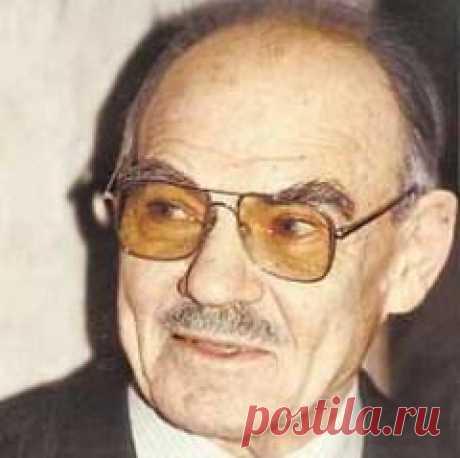 Сегодня 21 ноября в 1918 году родился(ась) Михаил Глузский