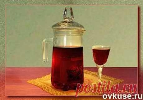 Вино из свеклы - Простые рецепты Овкусе.ру