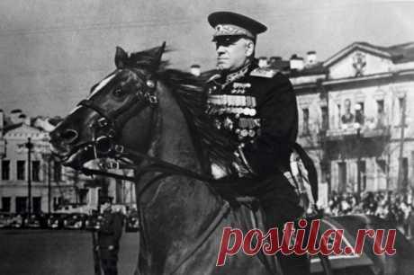 Орден «Победа»: почему эта награда была самой редкой в СССР | Русская семерка
