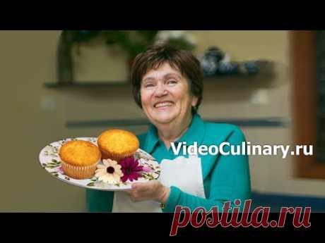 Recipe: House kapkeyka on milk on RussianFood.com