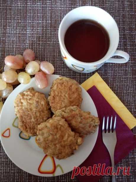 Антикризисный рецепт: котлеты из овсянки со вкусом курицы | Рекомендательная система Пульс Mail.ru