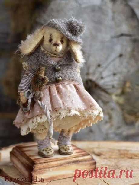 Интерьерная игрушка: декор для дома ~ ALL-DEKOR.RU