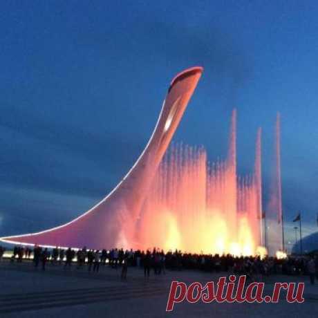Тур Россия, Адлер из Москвы за 35500р, 29 декабря 2019