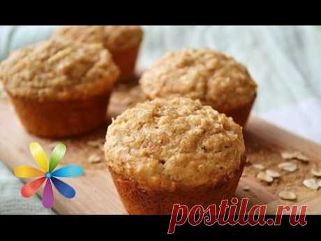 The most tasty muffins without flour! - Awaking all to dobra - Release 574 - Everything will be good 31.03.15