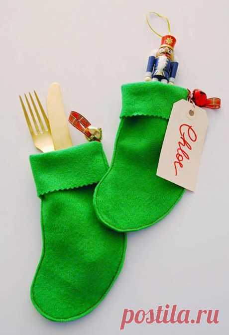 Украшенные рождественские украшения: 60 идей с пресс-формами и как сделать это