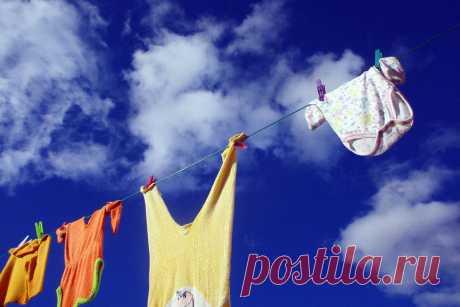 Как подарить одежде прохладную свежесть и яркие краски весны - Важно знать - медиаплатформа МирТесен
