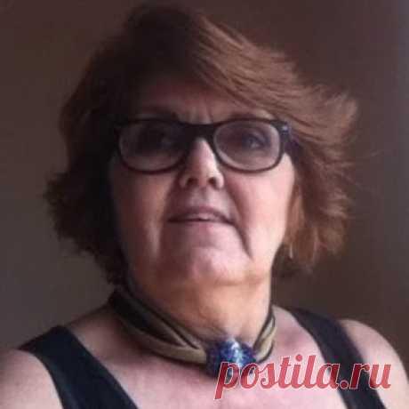 Fatima Mensen-Potter