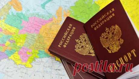 Россия протягивает руку помощи рождённым в СССР   В Госдуме готовят законопроект, согласно которому граждане бывшего СССР смогут получать аналог американской «грин-карты» — так называемую «Карту русского». Законопроект, автором которого является д…