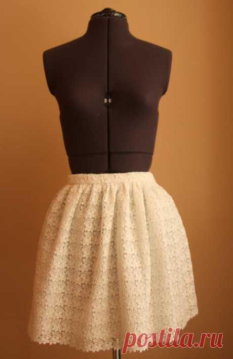 Шьём своими руками модное платье фото 714