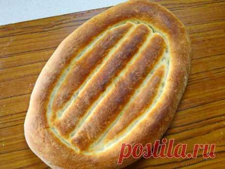 Армянский хлеб матнакаш в духовке рецепт с фото пошагово